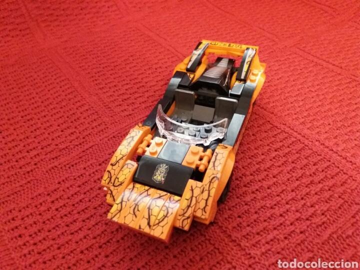 Juegos construcción - Lego: LEGO SPEED RACER 8158 - Foto 2 - 107169286