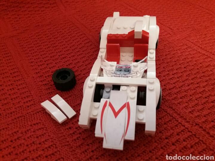 Juegos construcción - Lego: LEGO SPEED RACER 8158 - Foto 3 - 107169286