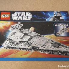 Juegos construcción - Lego: LEGO STAR WARS 8099 MIDI-SCALE IMPERIAL STAR DESTROYER.. Lote 107264939