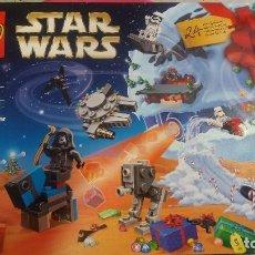 Juegos construcción - Lego: LEGO STAR WARS 75184. Lote 107725235