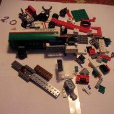 Juegos construcción - Lego: LOTE LEGO. Lote 107800915