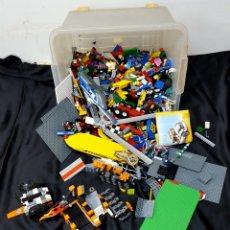 Juegos construcción - Lego: 8 KG DE LEGO. Lote 107831194