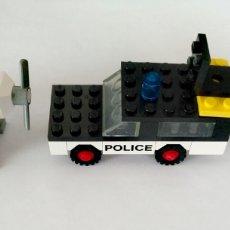 Spielzeug zum Bauen - Lego - Lego Set Policia - 107945446