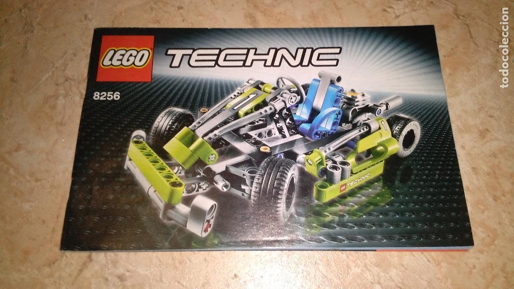 Manual Lego Technic 8256 Buy Building And Construction Games Lego