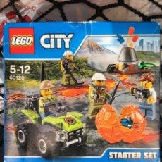 Juegos construcción - Lego: LEGO CITY 60120-EN CAJA SIN ABRIR. Lote 109454236