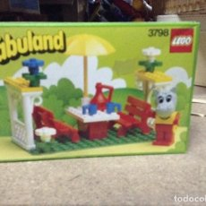 Juegos construcción - Lego - Lego Fabuland - 139324592