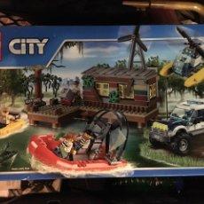 Spielzeug zum Bauen - Lego - LEGO CITY 60068-CAJA VACIA - 109487263