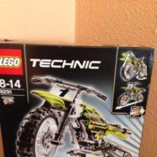 Juegos construcción - Lego: LEGO TECHNIC. Lote 109557451