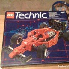 Juegos construcción - Lego: ANTIGUO JUGUETE DE CONSTRUCCIÓN «LEGO TECHNIC 8440». Lote 110741795