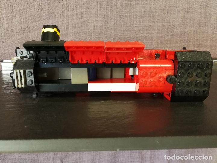 Juegos construcción - Lego: TREN LEGO HARRY POTTER HOGWARTS EXPRESS CON INSTRUCCIONES - Foto 7 - 110889295