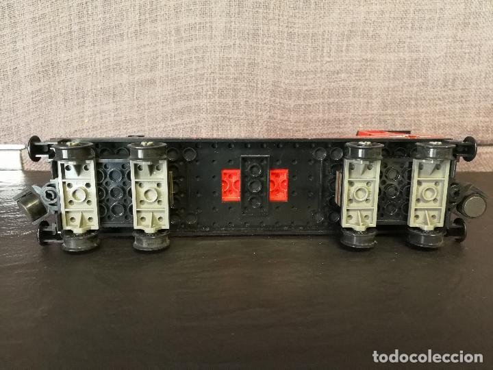 Juegos construcción - Lego: TREN LEGO HARRY POTTER HOGWARTS EXPRESS CON INSTRUCCIONES - Foto 8 - 110889295