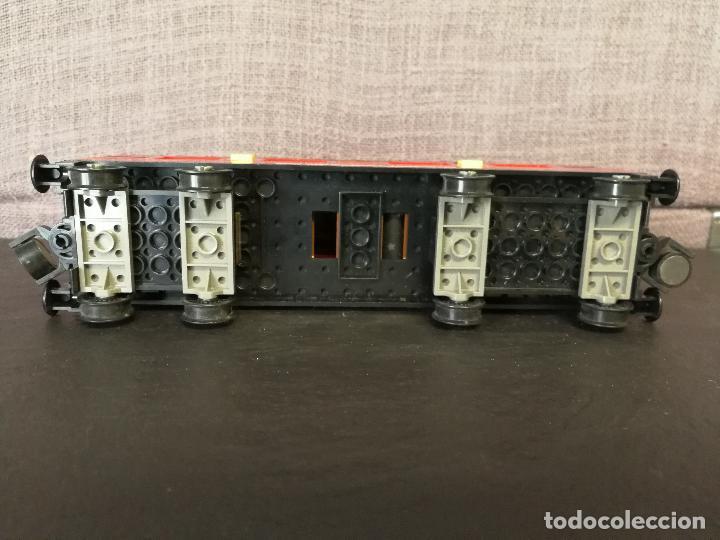 Juegos construcción - Lego: TREN LEGO HARRY POTTER HOGWARTS EXPRESS CON INSTRUCCIONES - Foto 14 - 110889295