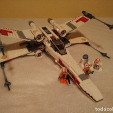 LEGO STAR WARS 9493 ORIGINAL COMPLETO CON FIGURAS