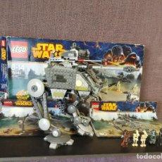 Juegos construcción - Lego: LEGO STAR WARS 75043 AT AP. Lote 111117507
