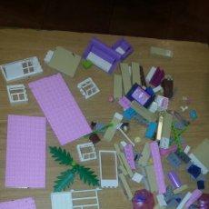 Juegos construcción - Lego: LOTE PIEZAS LEGO. Lote 111131154