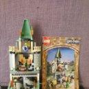 Juegos construcción - Lego: LEGO HARRY POTTER 4729. Lote 111186095