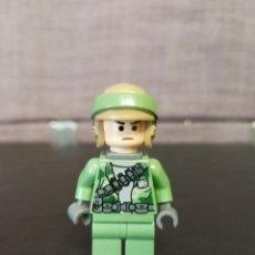 Juegos construcción - Lego: MINIFIGURA LEGO STAR WARS REBEL TROOPER ENDOR. Lote 111827955
