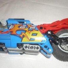 Juegos construcción - Lego: MOTO LEGO. Lote 112007763