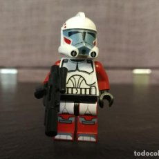 Juegos construcción - Lego: MINIFIGURA LEGO STAR WARS ARC TROOPER ORIGINAL. Lote 112091139
