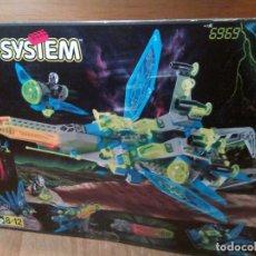 Juegos construcción - Lego: CAJA LEGO,INSECTO CELESTIAL. REF 6969. Lote 112109867