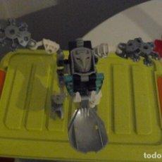 Juegos construcción - Lego: FIGURA BIONICLE DE LEGO. Lote 112791803
