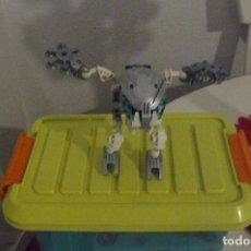 Juegos construcción - Lego: FIGURA BIONICLE DE LEGO. Lote 112792315