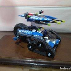 Juegos construcción - Lego: NAVE LEGO EXOFORCE 8118. Lote 112834495