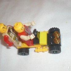 Juegos construcción - Lego: LEGO FIGURAS SUELTAS. Lote 112875983