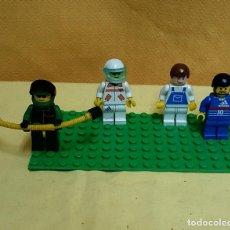 Juegos construcción - Lego: FIGURAS LEGO. Lote 112893671