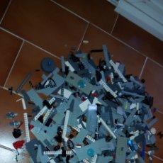 LEGO. STAR WARS. DARTH VADER. R2D2. LOTE DE PIEZAS Y FIGURAS. 1,6KG
