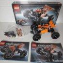 Juegos construcción - Lego: LEGO TECHNIC 9392. Lote 112915783