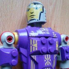 Juegos construcción - Lego: FIGURA LEGO KNIGHTS KINGDOM . Lote 112984543