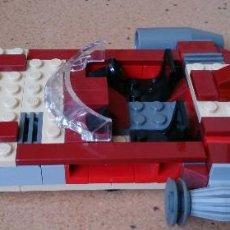 Juegos construcción - Lego: LEGO STAR WARS NAVE 8092 LANDSPEEDER LUKE LUKES . Lote 113257127