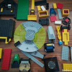 Juegos construcción - Lego: LOTE PIEZAS LEGO. Lote 113936840