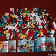 Juegos construcción - Lego: LOTE LEGO. Lote 116746874