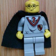 Juegos construcción - Lego: FIGURA MINIFIG LEGO HARRY POTTER GRYFFINDOR . Lote 114446219