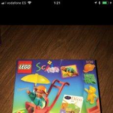 Juegos construcción - Lego: LEGO SCALA. Lote 114594360