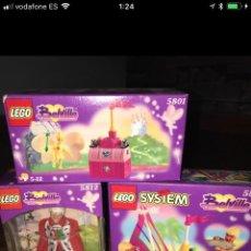 Juegos construcción - Lego: LEGO. Lote 114594456