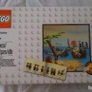 Juegos construcción - Lego: LEGO 5003082 AVENTURA PIRATA. Lote 115220859