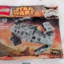 Juegos construcción - Lego: LEGO POLYBAG STAR WARS TIE ADVANCE PROTOTYPE. Lote 115233027