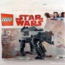 Juegos construcción - Lego: LEGO POLYBAG STAR WARS ASSAULT WALKER. Lote 115233519