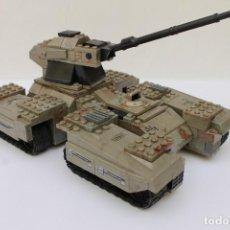Juegos construcción - Lego: TANQUE HALO WARS SCORPION 96807 DE LEGO.. Lote 115328175