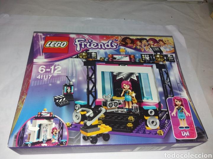 LEGO FRIENDS 41117 (Juguetes - Construcción - Lego)