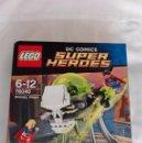 Juegos construcción - Lego: LEGO 76040 SUPERMAN, EL ATAQUE DE BRANIAC. Lote 115597623