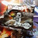 Juegos construcción - Lego: LEGO POLYBAG STAR WARS FIRST ORDER STORMTROOPER. Lote 115600267