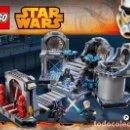 Juegos construcción - Lego: LEGO STAR WARS 75093 DUELO FINAL. Lote 116936043