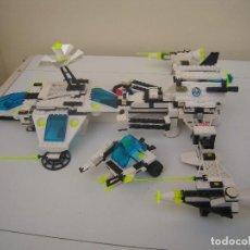 Juegos construcción - Lego: LEGO REF 6982 CASI COMPLETA. Lote 115723547