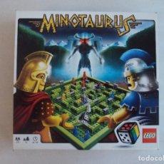 Juegos construcción - Lego: MINOTAURUS, JUEGO DE MESA DE LEGO. COMPLETO.. Lote 116114847
