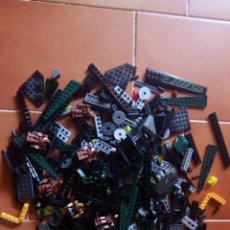 Juegos construcción - Lego: LEGO STAR WARS. LOTE DE PIEZAS 0,600 KG. Lote 116234464