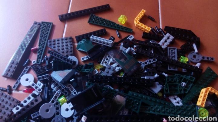Juegos construcción - Lego: LEGO STAR WARS. LOTE DE PIEZAS 0,600 KG - Foto 3 - 116234464